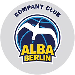 ALBA Berlin Company Club